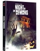 Night of the Demons (2009) (Limited X-Rated International Cult Collection #2) (Cover B) Blu-ray