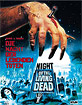 Die Nacht der lebenden Toten: Night of the living Dead - Limited Hartbox Edition (Cover A) (AT Import) Blu-ray