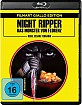 Night Ripper - Das Monster aus Florenz (Filmart Giallo Edition) Blu-ray