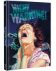 Night Warning (Limited Mediabook Edition) (Cover A) Blu-ray
