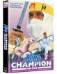 Ninja - Champion on Fire (Limited Mediabook Edition) (Cover A)