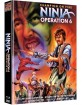 Ninja - Champion on Fire (Limited Mediabook Edition) (Cover B)