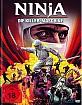 Ninja - Die Killer-Maschine (Limited Mediabook Edition) Blu-ray