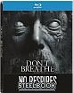 No Respires (2016) - FNAC Exclusive Edición Metálica (ES Import ohne dt. Ton) Blu-ray