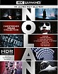 Nolan 4K Collection