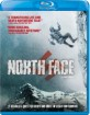 North Face (2008) (Region A - US Import ohne dt. Ton) Blu-ray