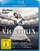Northern Ballet: Victoria (MacGibbon) Blu-ray
