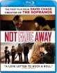 Not Fade Away (2012) (Blu-ray + UV Copy) (US Import ohne dt. Ton) Blu-ray