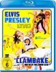 Clambake - Nur nicht Millionär sein Blu-ray
