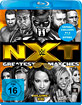 NXT Greatest Matches - Vol. 1 Blu-ray