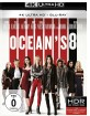 Ocean's Eight 4K (4K UHD + Blu-ray)