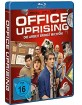 Office Uprising Blu-ray