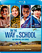 On the Way to School - Auf dem Weg zur Schule (CH Import) Blu-ray