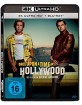 Once Upon A Time In… Hollywood 4K (4K UHD + Blu-ray) Blu-ray