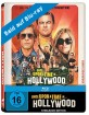 Once Upon A Time In… Hollywood 4K (Limited Steelbook Edition) (4