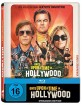Once Upon A Time In… Hollywood (Limited Steelbook Edition)