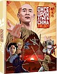 Once Upon a Time in China - Trilogy (UK Import ohne dt. Ton)