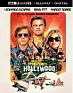 Once Upon a Time in Hollywood (2019) 4K (4K UHD + Blu-ray + Digital Copy) (US Import ohne dt. Ton) Blu-ray