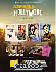 Once Upon a Time in Hollywood (2019) - Manta Lab Exclusive #029 Fullslip Steelbook (HK Import ohne dt. Ton) Blu-ray