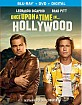 Once Upon a Time in Hollywood (2019) (Blu-ray + DVD + Digital Copy) (US Import ohne dt. Ton) Blu-ray