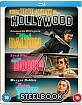 Once Upon a Time in Hollywood (2019) - Zavvi Exclusive Limited Edition Steelbook (UK Import ohne dt. Ton) Blu-ray
