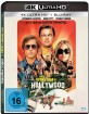 Once Upon A Time In… Hollywood 4K (4K UHD + Blu-ray)
