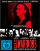 Once Were Warriors - Die letzte Kriegerin (Limited Mediabook Edition) (Cover A) Blu-ray