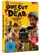 One Cut of the Dead (Limited Mediabook Edition) (Cover B) Blu-ray