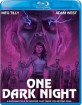 One Dark Night (1982) - Special Edition (US Import ohne dt. Ton) Blu-ray