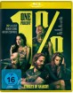 One Percent - Streets of Anarchy Blu-ray