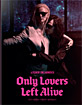Only Lovers Left Alive - Plain Archive Exclusive Limited Edition (Design A) (KR Import ohne dt. Ton) Blu-ray