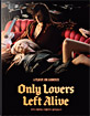 Only Lovers Left Alive - Plain Archive Exclusive Limited Edition (Design B) (KR Import ohne dt. Ton) Blu-ray