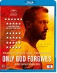 Only God Forgives (SE Import ohne dt. Ton) Blu-ray