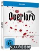 Operation: Overlord (Limited Steelbook Edition) Blu-ray