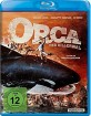 Orca, der Killerwal Blu-ray