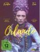 Orlando (1992) (Special Edition) Blu-ray