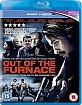 Out of the Furnace (2013) (Blu-ray + UV Copy) (UK Import ohne dt. Ton) Blu-ray