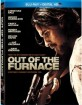 Out of the Furnace (2013) (Blu-ray + Digital Copy + UV Copy) (Region A - US Import ohne dt. Ton) Blu-ray