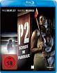 P2 - Schreie im Parkhaus Blu-ray