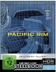 Pacific Rim 4K - Titans of Cult #8 Steelbook (4K UHD + Blu-ray)