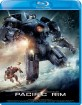 Pacific Rim (Blu-ray + UV Copy) (FR Import ohne dt. Ton) Blu-ray