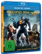 Pacific Rim: Uprising 3D (Blu-ray 3D + Blu-ray + Digital)