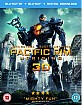 Pacific Rim: Uprising 3D (Blu-ray 3D + Blu-ray + UV Copy) (UK Import ohne dt. Ton) Blu-ray