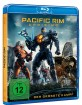 Pacific Rim: Uprising (Blu-ray + Digital)