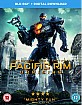 Pacific Rim: Uprising (Blu-ray + UV Copy) (UK Import ohne dt. Ton) Blu-ray