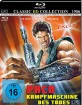 Paco - Kampfmaschine des Todes (Classic HD Collection) Blu-ray
