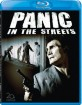 Panic in the Streets (1950) (Region A - CA Import ohne dt. Ton) Blu-ray