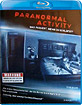 Paranormal Activity (CH Import) Blu-ray