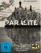 Parasite (2019) 4K (Limited Mediabook Edition) (Cover A) (4K UHD + Blu-ray) Blu-ray