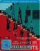 Parasite (2019) (Limited Steelbook Edition) (Blu-ray + Bonus Blu-ray) Blu-ray